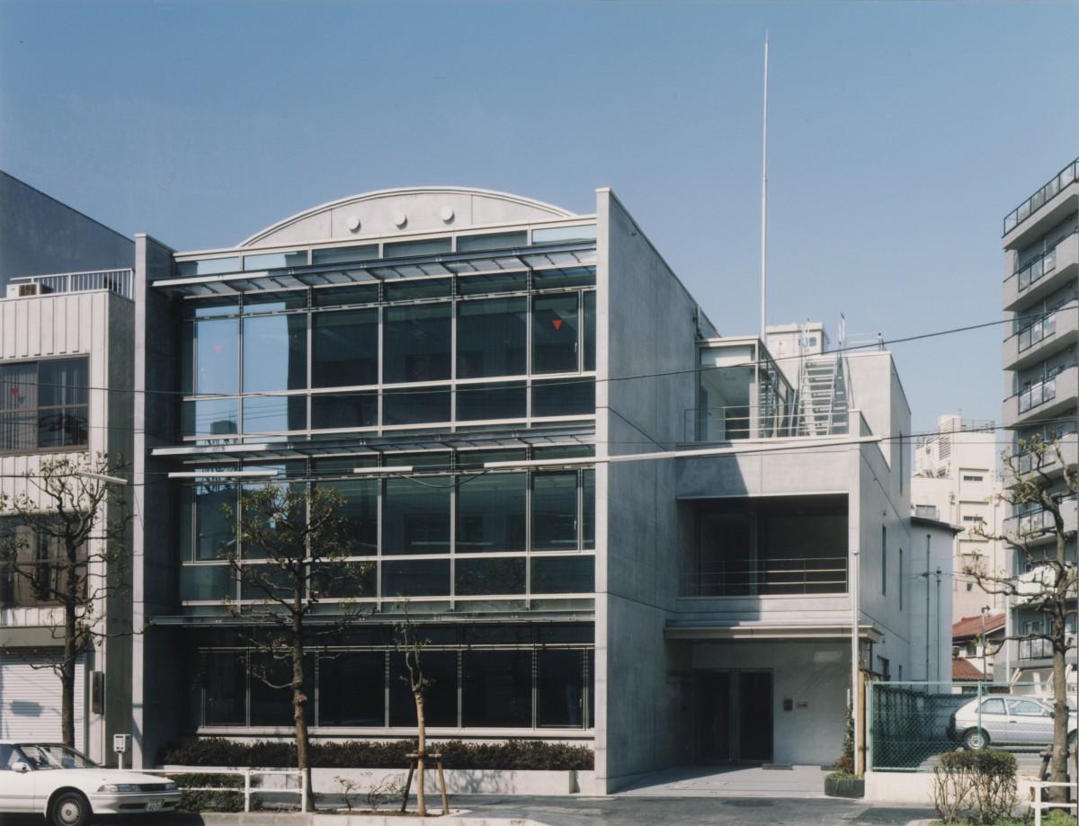 日臨技事務所