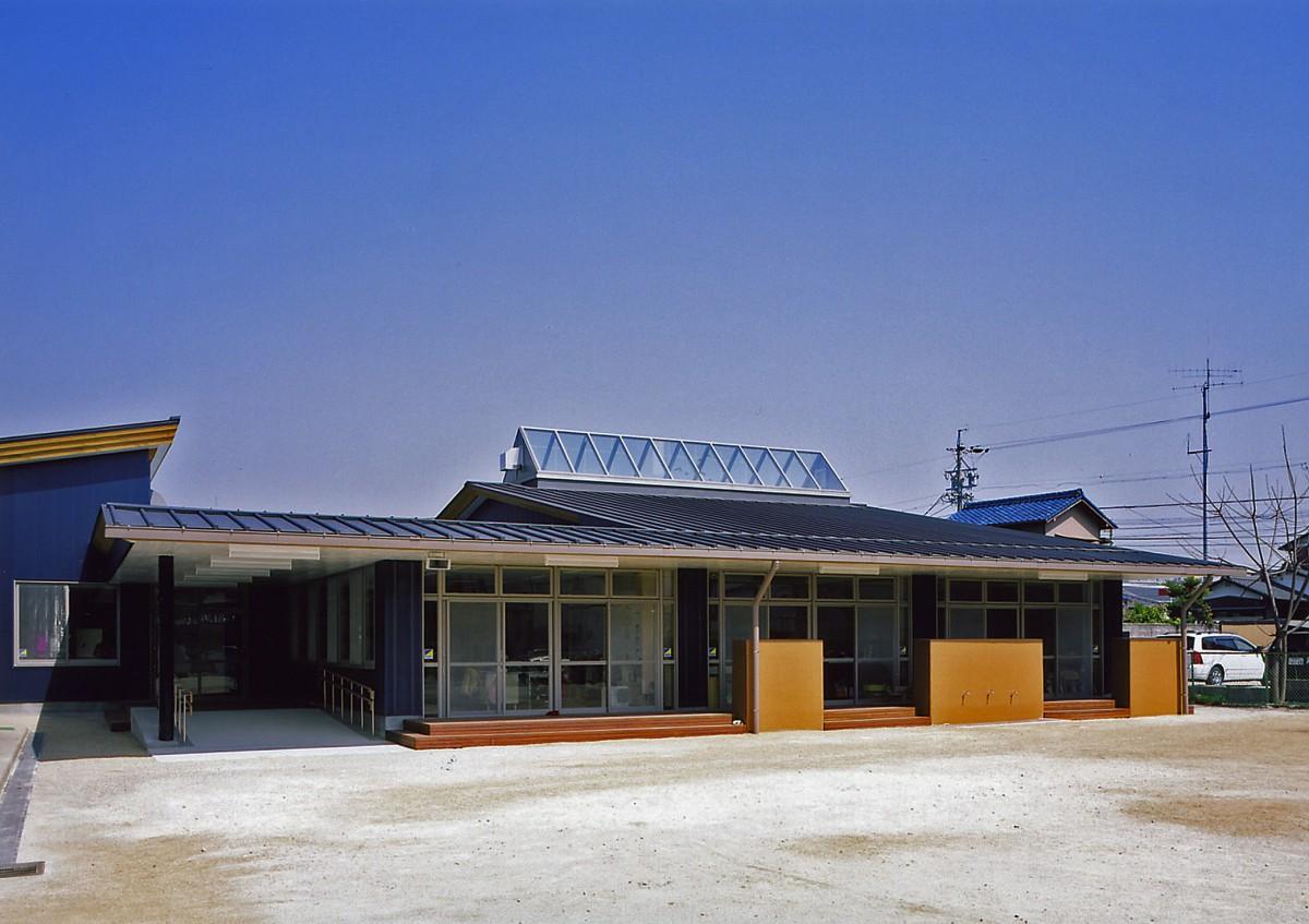藤池保育園南園舎