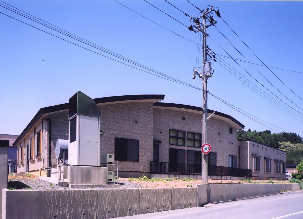 清風荘グループホーム