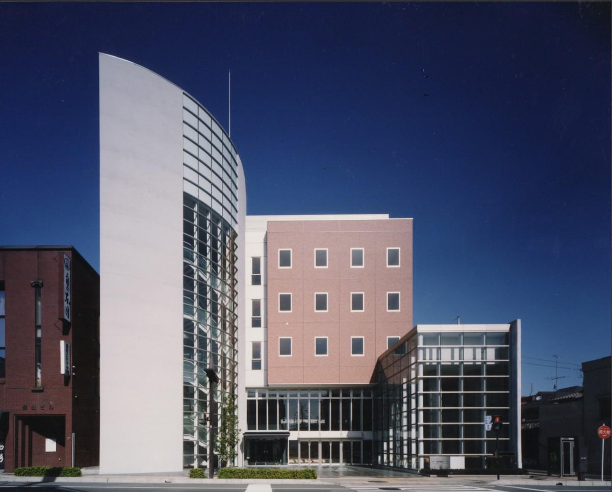 日立市保健センター