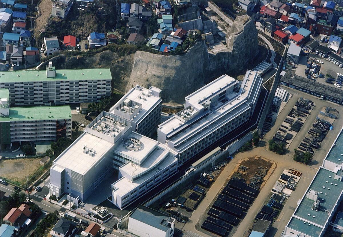 社会保険横浜中央看護専門学校