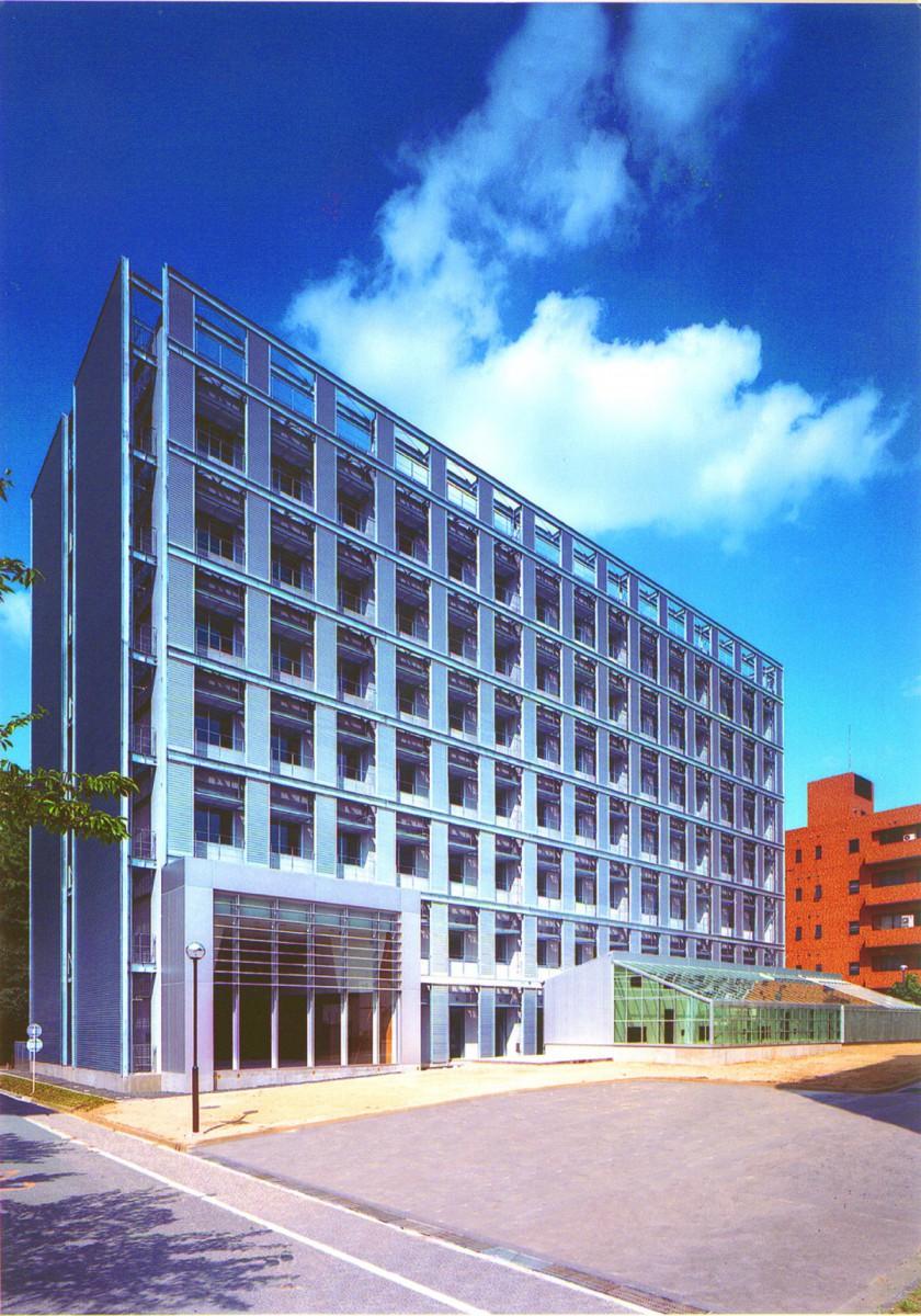 名古屋大学環境総合館