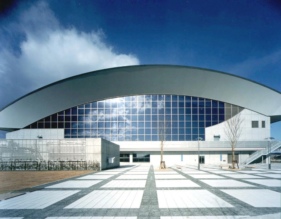 宮城県総合プール