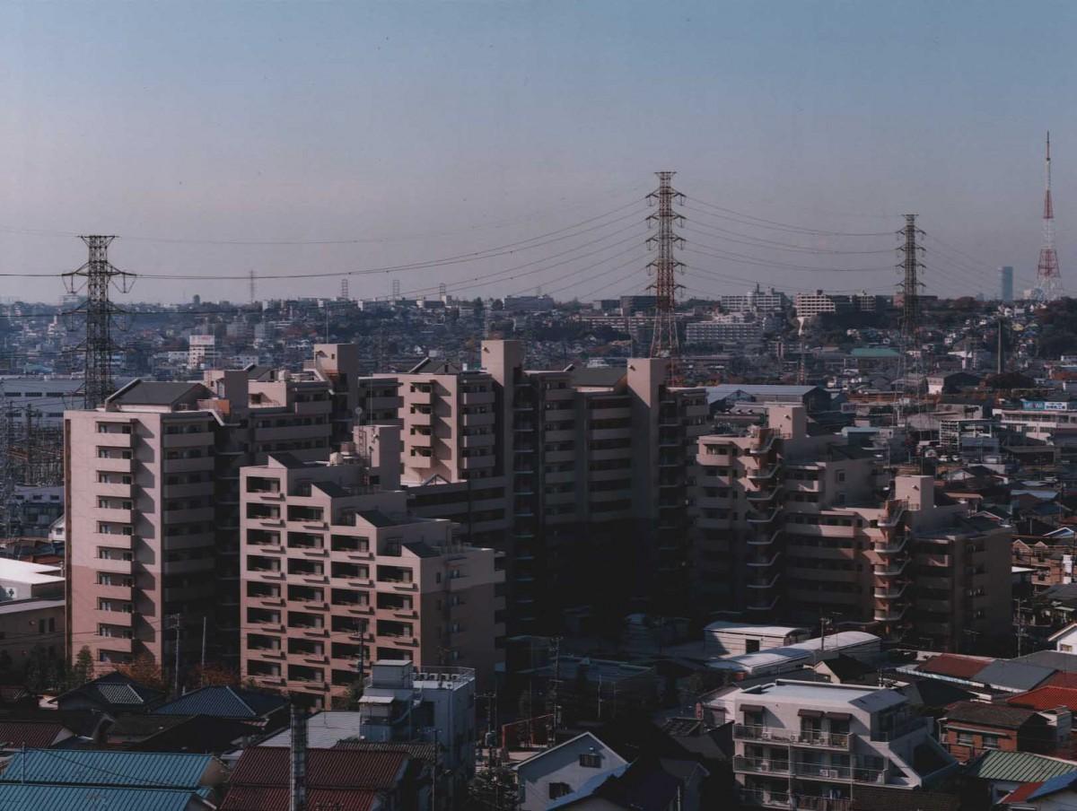 尻手ハイツ(ジェネシティ)