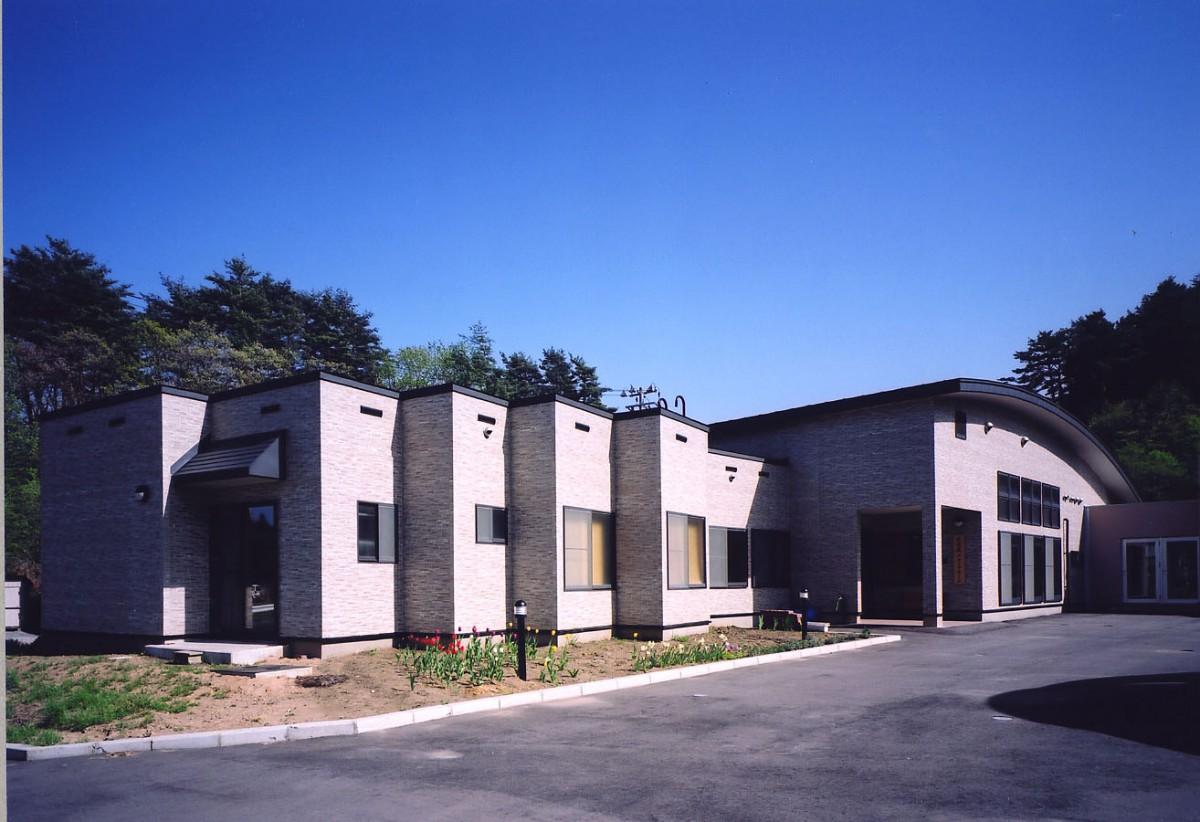 清風荘ケアハウス