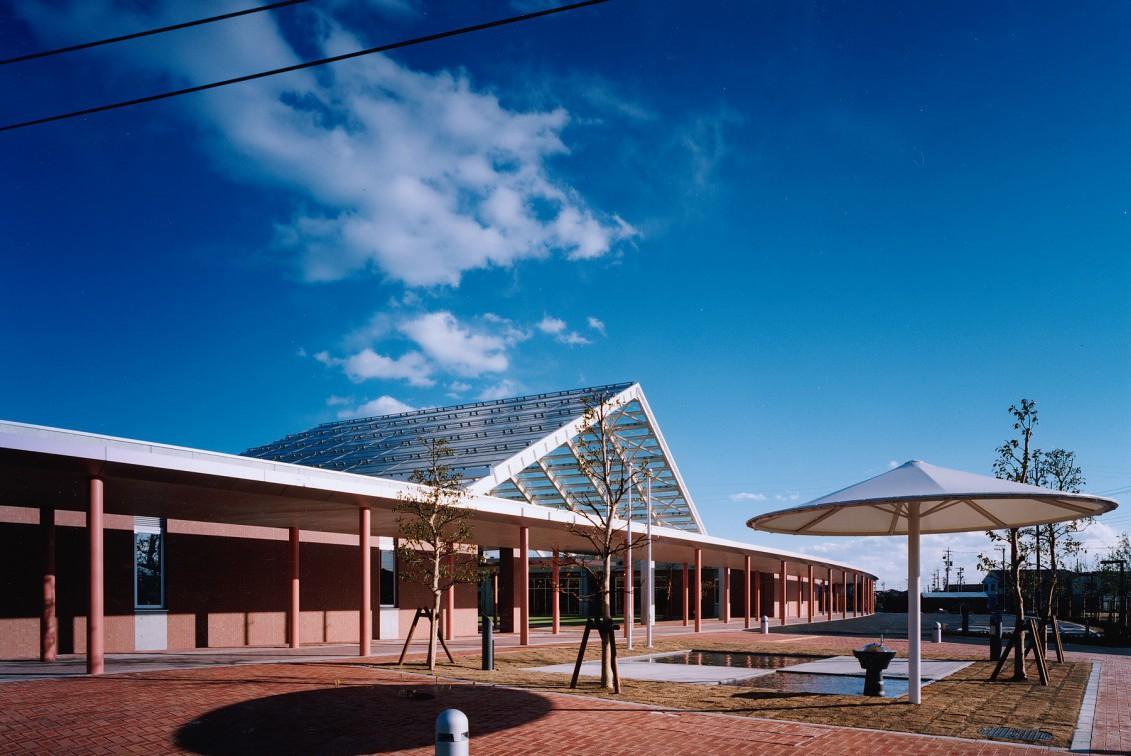 吉田町健康福祉センター