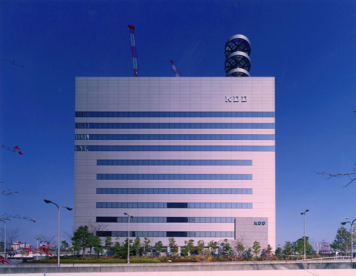 KDD大阪ビル