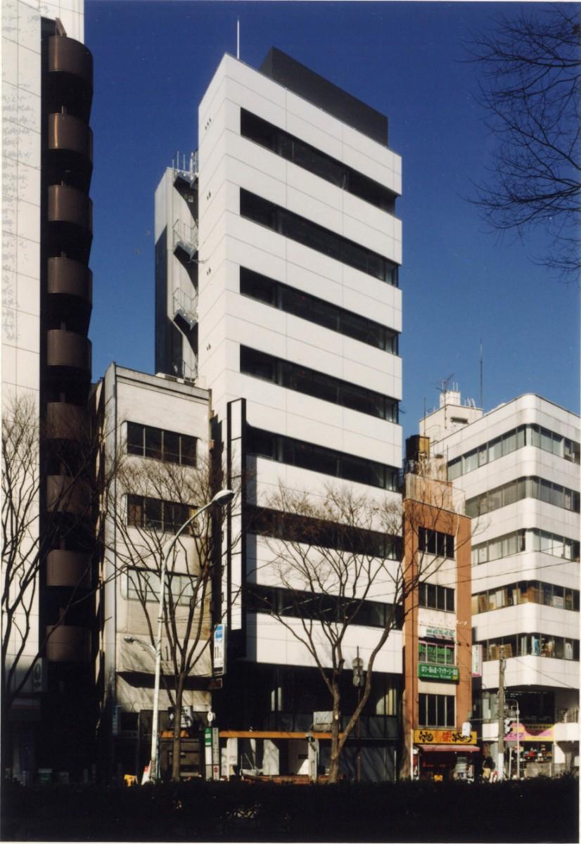 新宿O・Tビル