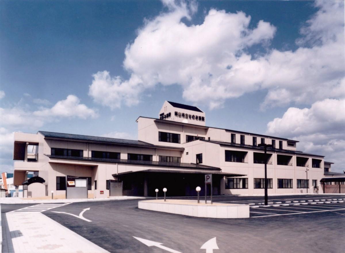 岡山市せのお病院
