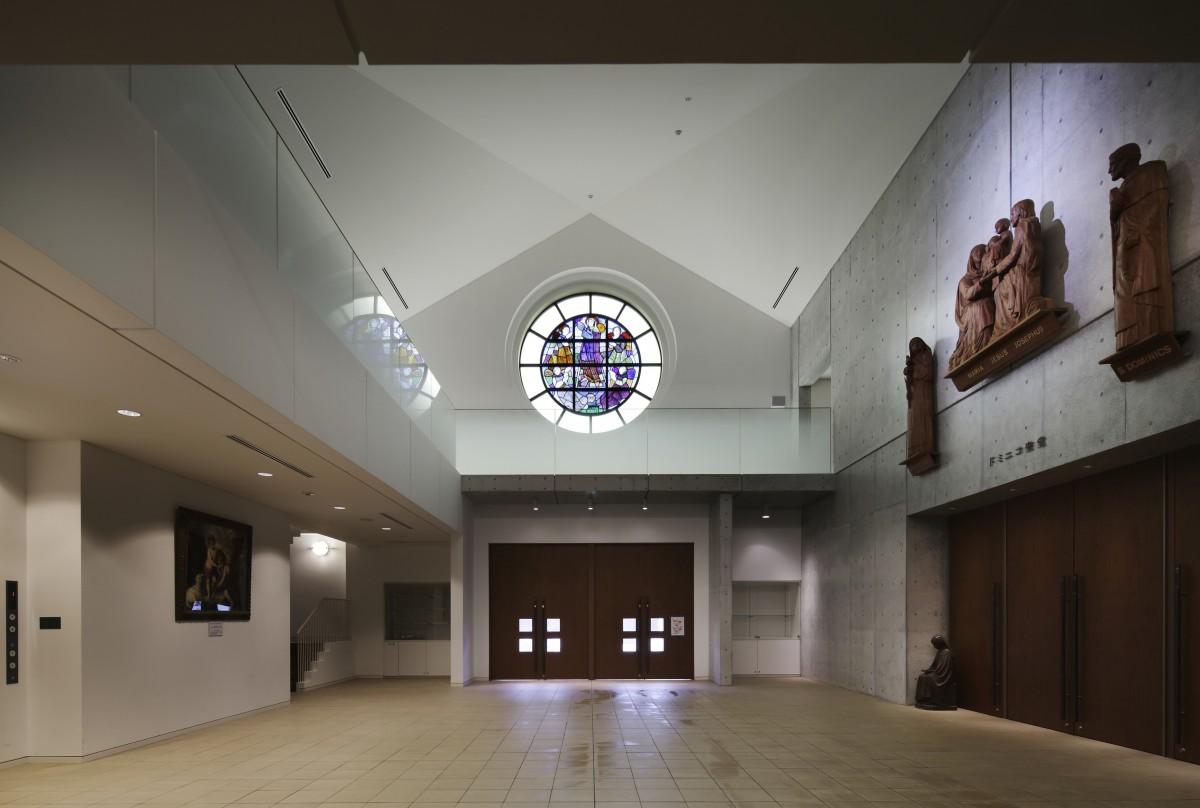 聖ドミニコ学院聖堂