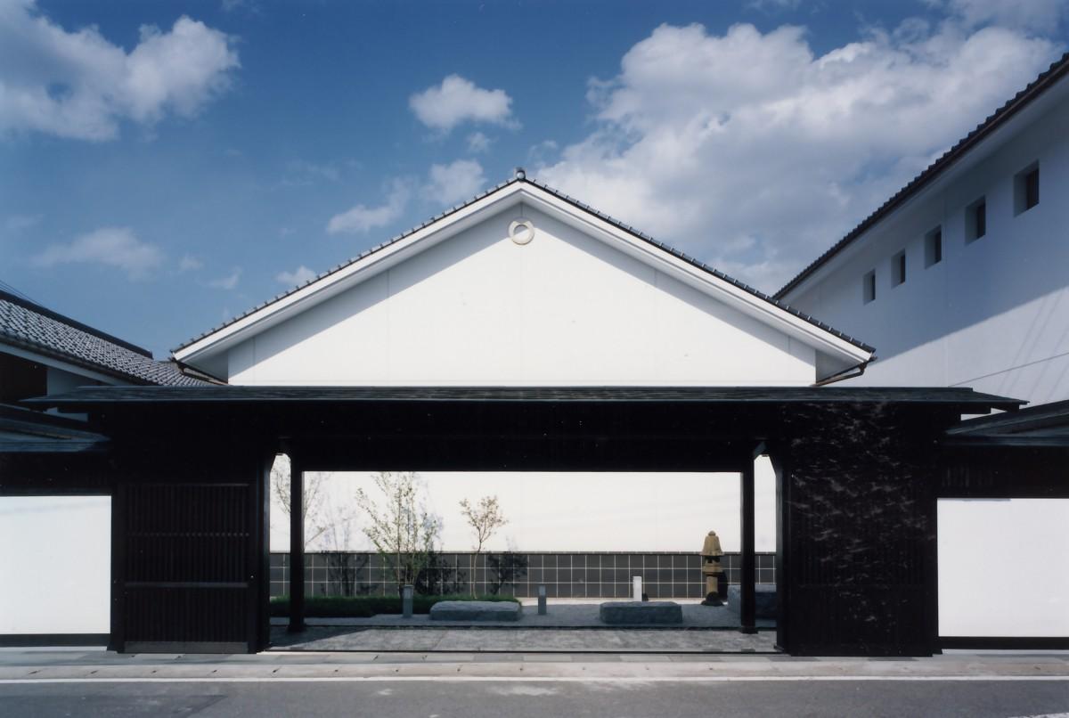 八尾町おわら資料館
